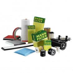 Mann-Filter Pachet filtre revizie Peugeot Boxer Caroserie 2.8 HDi 4x4 128 CP (04.2002 >) Mann-Filter - Pachet revizie