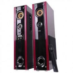 Intex SISTEM AUDIO KARAOKE IT10500 FM/SD/USB INTEX - Echipament karaoke