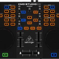 Vand Controller Behringer CMD Studio 2A