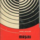 Andrei Nicolaide - Masini electrice - 682136