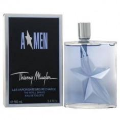 Thierry Mugler AMen Refill Eau de Toilette 100ml - Parfum barbati