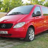 Mercedes Vito Mixt 111 CDI, 2.2 CDI Diesel, an 2004, Motorina/Diesel, 220000 km, 2146 cmc