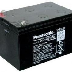 ACUMULATOR 12V 12AH LC-RA1212PG PANASONIC