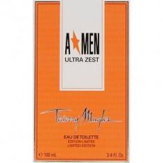 Thierry Mugler AMen Ultra Zest Eau de Toilette 100ml - Parfum barbati