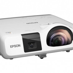 VIDEOPROIECTOR EPSON EB-536WI 3LCD V11H670040 - Videoproiector Dell