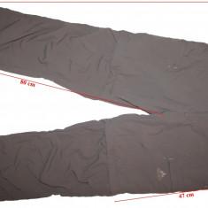 Pantaloni 2 in 1 trekking Vaude, barbati, marimea 52(L) - Imbracaminte outdoor Vaude, Marime: L