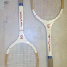 2 rachete tenis neptun fabricate la reghin - Racheta tenis de camp Nespecificat