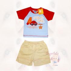Costumas Car - Hainute Bebelusi