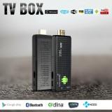 Android 4.4 player tv box MK809 IV Dongle RK3128 Quad-Core 1G/8G Full HD KODI - Media player