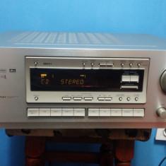Amplificator Audio Statie Audio Amplituner Onkyo TX-DS575X, peste 200W