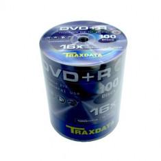 DVD+R TRAXDATA 16X
