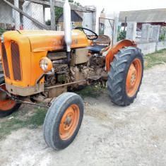 Tractor Fiat 411 - Utilitare auto