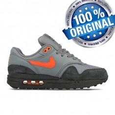 ADIDASI ORIGINALI 100% Nike Air Max 1 din germania UNISEX nr 37.5; 40 - Adidasi barbati, Culoare: Din imagine