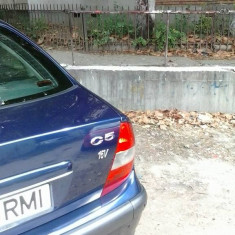 Citroen c5, An Fabricatie: 2002, 155000 km, Benzina, 1800 cmc