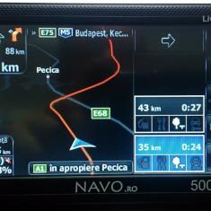 GPS Camion/Tir NAVO 5003HD 800MHZ