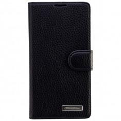 COMMANDER BOOK CASE ELITE for LG G4c - Black ON3507 - Geam carcasa