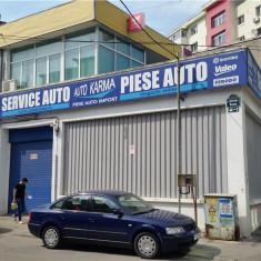 Vand afacere service auto 220 mp