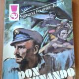 18983 FERNAND FOURNIER-AUBRY - DON FERNANDO VOL. I