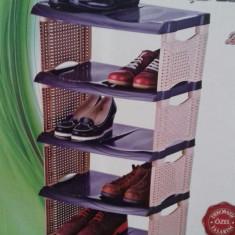 Pantofar din plastic made in turcia - Pantofar hol