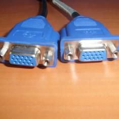 Cablu Dell DMS-59 pin Dual VGA Y-Splitter DP/N G9438 - Cablu PC