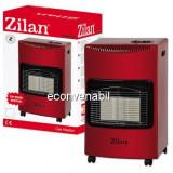 Soba cu Gaz EKO Zilan ZLN8458 4200W