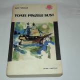 RADU TUDORAN - TOATE PANZELE SUS !