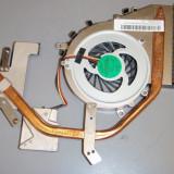 Sistem racire cooler Sony PCG-61611M VPCEE3E1E VPCEE3e0e VPCEE2E1E VPCEE2S1E - Cooler laptop
