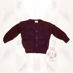 Pulover cu nasturi - Hainute Bebelusi