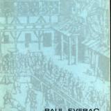 Paul Everac - Un fluture pe lampa - 688191