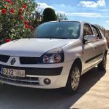 Renault Clio Symbol 2, An Fabricatie: 2004, Motorina/Diesel, 135000 km, 1500 cmc