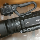 NOU !!! Camera video JVC GY-HM200U 4K, la cel mai bun pret !!!