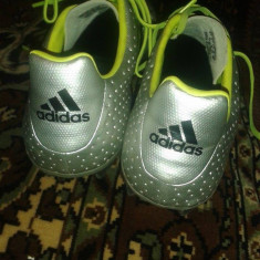 Vand ghete adidas ace 16.4 silver