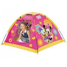 Cort de joaca pentru copii Minnie Mouse