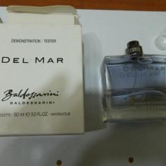 TESTER BALDESSARINI DEL MAR 90 ML--SUPER PRET, SUPER CALITATE! - Parfum barbati Hugo Boss, Apa de toaleta