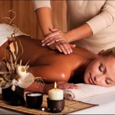 Masaj anticelulitic, masaj de relaxare si hidratare, reflexoterapie