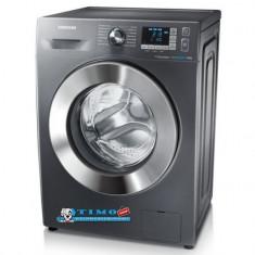 Masina spalat rufe Samsung WF60F4E5W2X Eco Bubble 1200 rpm 6 kg Clasa A++
