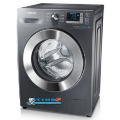 Masina spalat rufe Samsung WF60F4E5W2X Eco Bubble 1200 rpm 6 kg Clasa A++ - Masini de spalat rufe