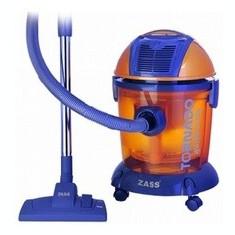 Aspirator cu filtrare Zass ZVC 05 - Aspirator cu Filtrare prin Apa
