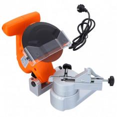 Aparat pentru ascutit lanturi de drujba FX-KSF700 - Masina de ascutit