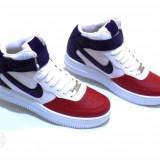 Ghete nike air force one barbati NOU 2016 - Ghete barbati Nike, Marime: 39, 40, 41, 42, 43, 44, Culoare: Din imagine, Textil