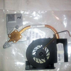 Sistem racire complet Compaq CQ61 / CQ71 / G61 / G71 - Cooler laptop
