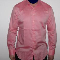 Camasa Originala Tommy Hilfiger '' Tailored '' MARIMEA - L - ( cu maneca lunga ) - Camasa barbati Tommy Hilfiger, Marime: L, Culoare: Din imagine