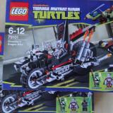 Lego 79101 Motocicleta dragon lui Shredder Testoasele NINJA Turtles nou sigilat