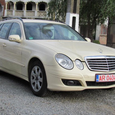 Mercedes E Klass E220, 2.2 CDI, an 2009, Motorina/Diesel, 250000 km, 2148 cmc, Clasa E