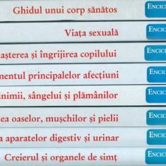 Yves Morin (coord.) - Enciclopedia medicala a familiei - 456343 - Carte Medicina alternativa