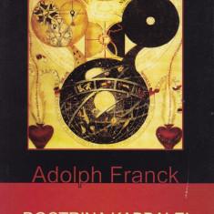 Adolph Franck - Doctrina Kabbalei - 664167 - Carti Samanism