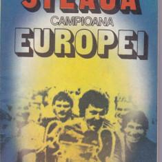 Horia Alexandrescu - Steaua - 484095 - Carte Hobby Sport