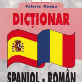 Valeria Neagu - Dictionar spaniol-roman - 548238