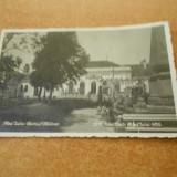 ALBA IULIA--CERCUL MILITAR - CIRCULATA - Carte postala tematica, Fotografie