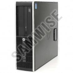 Calculator Intel i5 2400 3.1GHz (Turbo 3.4GHz), 8GB DDR3, 320GB, GARANTIE 2 ANI! - Sisteme desktop fara monitor HP, Intel 2nd gen Core i5, Peste 3000 Mhz, 200-499 GB, Socket: 1155